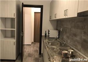 decomandat cu 2 camere in Tomis Nord  - imagine 8