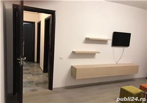 decomandat cu 2 camere in Tomis Nord  - imagine 2