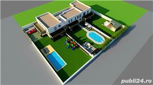 Casa de vanzare in Dumbravita - imagine 4