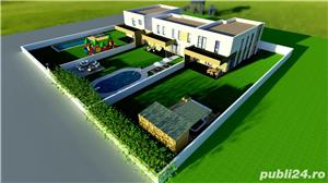 Casa de vanzare in Dumbravita - imagine 5