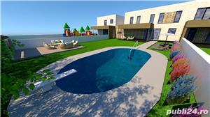 Casa de vanzare in Dumbravita - imagine 3