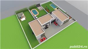 Casa de vanzare in Dumbravita - imagine 6