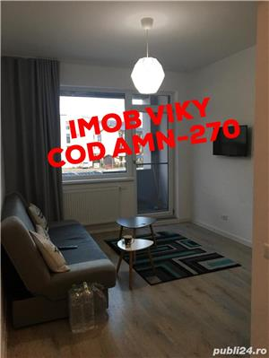 Apartament Mamaia Nord Kazeebo - imagine 2