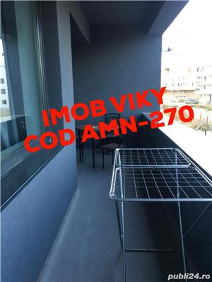 Apartament Mamaia Nord Kazeebo - imagine 5