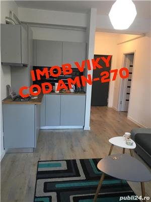 Apartament Mamaia Nord Kazeebo - imagine 1