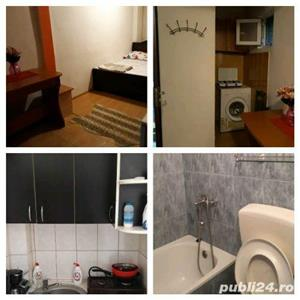 Apartament 1 cameră central la parter Oradea Regim Hoteliere  - imagine 2