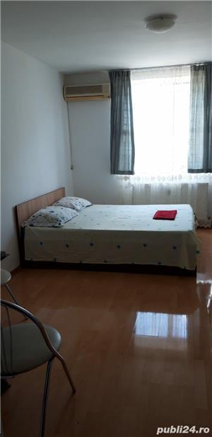 Apartament 1 cameră în cartier Nufarul lîngă Lotus Center Moll Regim Hoteliere  - imagine 1