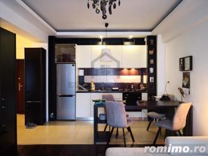 Apartament 2 camere open space living Militari Residence - imagine 1