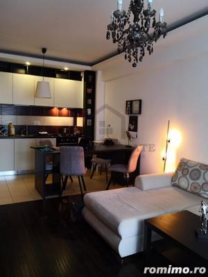 Apartament 2 camere open space living Militari Residence - imagine 2