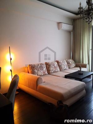 Apartament 2 camere open space living Militari Residence - imagine 3