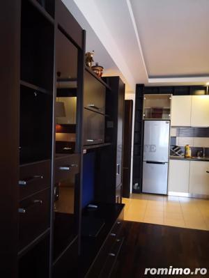 Apartament 2 camere open space living Militari Residence - imagine 4