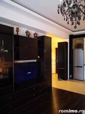 Apartament 2 camere open space living Militari Residence - imagine 5