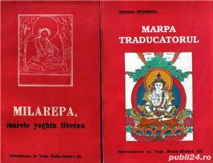 6 căr i despre Yoga - imagine 2