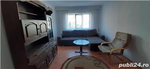 Inchiriez apartament 3 camere Rm Valcea - imagine 7