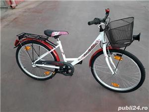 Vând bicicleta pentru copii  - imagine 1