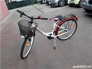 Vând bicicleta pentru copii  - imagine 3