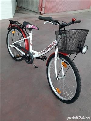 Vând bicicleta pentru copii  - imagine 7