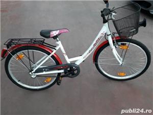 Vând bicicleta pentru copii  - imagine 5