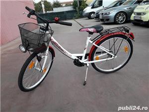 Vând bicicleta pentru copii  - imagine 10