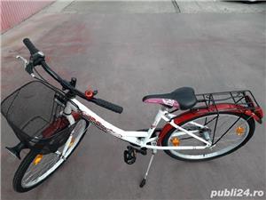 Vând bicicleta pentru copii  - imagine 9