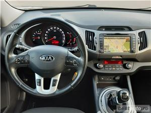 Kia Sportage 1.7 CRDi - Lounge - 115 Cp - 96.590 km -  Model Business  - Super Packet 5d - imagine 19