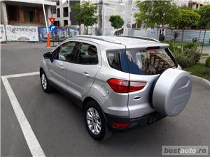 Ford Ecosport 1.5 tdci 2016 Business - 112.552 km Diesel - Manual - 95 cp - 115 g/km - EURO  6 - imagine 6