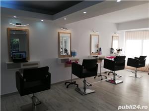 Salonul The Secret By Andreea își mărește echipa! Inchiriem post de cuafor si camera cosmetica - imagine 2