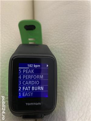 Ceas sport GPS Runner 3 TomTom - imagine 4