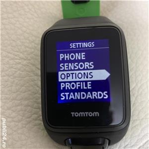 Ceas sport GPS Runner 3 TomTom - imagine 2