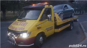 Tractări auto &  asistență rutieră - imagine 1