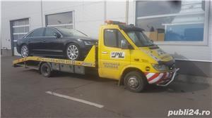 Tractări auto &  asistență rutieră - imagine 3