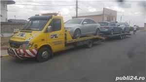 Tractări auto &  asistență rutieră - imagine 4