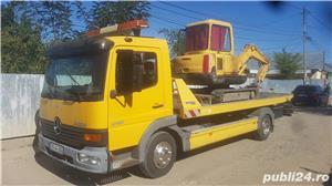 Tractări auto &  asistență rutieră - imagine 5