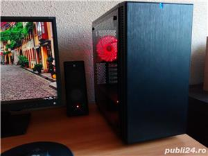 Desktop PC I5-9400, ASUS ROG STRIX B365-G GAMING , 8GB RAM,nou,garantie.  - imagine 1