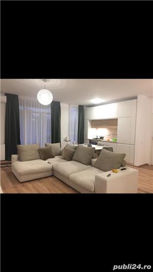 Nou.Inchiriez apartament Vivalia complex, Complexul Studențesc  - imagine 2