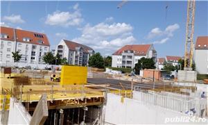 Zidari in Germania - imagine 2