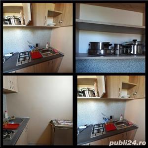 Apartament 1 cameră Rogerius Oradea Regim Hoteliere - imagine 5
