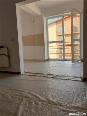 Apartament 3 camere 74mp , situat la etaj 4/4 cu pod ( placa de beteon deasupra) ,Popas Pacurari - imagine 8