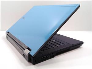 """Notebook Dell Latitude E6410 14.1"""" i5 2.4GHz 8GB 320GB HDD Win 10 Pro - imagine 1"""
