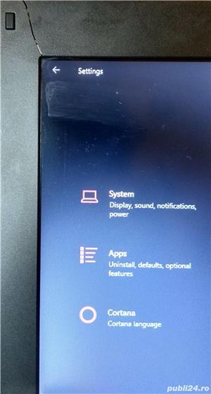 """Notebook Dell Latitude E6410 14.1"""" i5 2.4GHz 8GB 320GB HDD Win 10 Pro - imagine 3"""