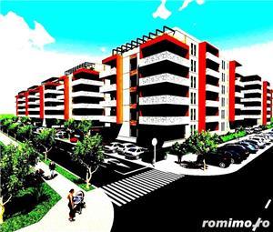 CITY RESIDENT - 2 camere, 49000 EURO, bloc nou APARTAMENTE NOI  GIROC - www.city-resident.com - imagine 2