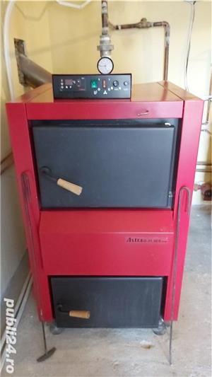 Sistem complet de încălzire Astra - imagine 3