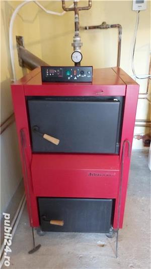 Sistem complet de încălzire Astra - imagine 4