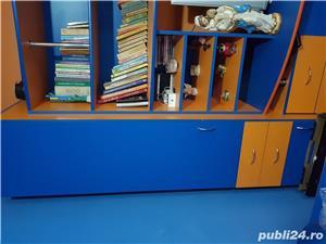 Mobila + birou  - imagine 1