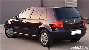 Volkswagen Golf 4 1,6 Benzina - imagine 4