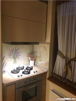 Ultracentral/Apartament cu 3 camere/lux/550 euro  - imagine 7
