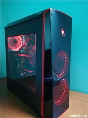 PC Gaming i5, R9 380x, 8 GB RAM, SSD  - imagine 3