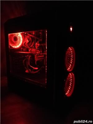 PC Gaming i5, R9 380x, 8 GB RAM, SSD  - imagine 1