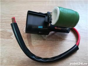 Rezistenta ventilator racire OPEL ASTRA H Z14XEP , Z16XEP SI Z18XER - imagine 2