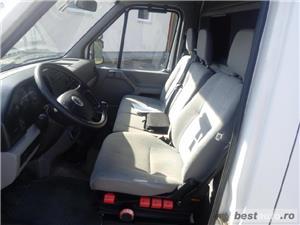Volkswagen Lt - imagine 7